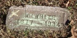 William Willis White