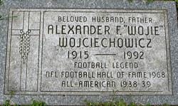 Alexander Wojie Wojciechowicz