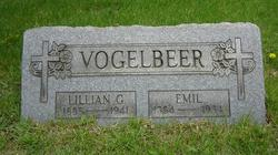 Lillian Grace <i>Nock</i> Vogelbeer