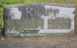 James F Knapp