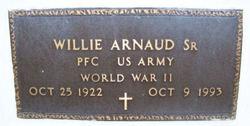 Willie Arnaud