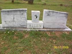 Corp Woodrow Wilson Allen