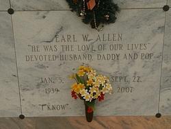 Earl W. Allen