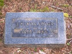 J Clovis Adams