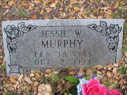Jessie W. Murphy