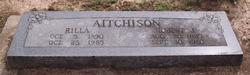 Rilla <i>Tompkins</i> Aitchison