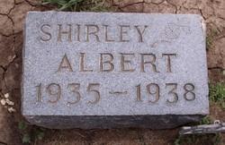Shirley Albert