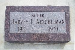 Harvey Lewis Aeschliman