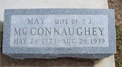 Essa May <i>Hinchman</i> McConnaughey