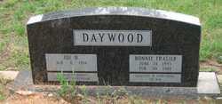 Bonnie Estelle <i>Frasier</i> Daywood