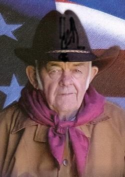 Eugene Gene Haglund