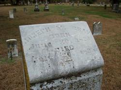Joseph M Gray