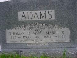 Thomas N. Adams