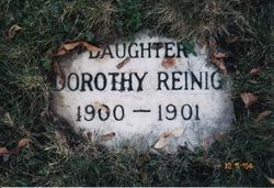 Dorothy K Reinig