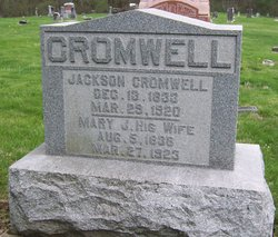 Mary J. Cromwell