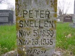 Peter Snellen
