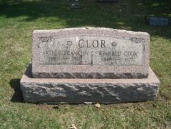 Winifred <i>Cook</i> Clor
