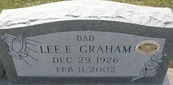Lee E. Graham