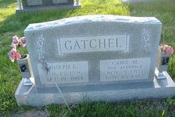 Gamie M <i>Aldridge</i> Gatchel