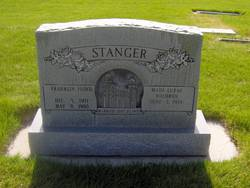 Franklin Floyd Stanger