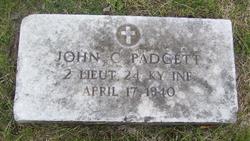 John Cavin Padgett