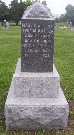 Thomas M. Potter