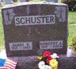 Dorothy Alice <i>Kolling</i> Schuster