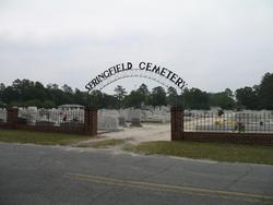 Springfield City Cemetery