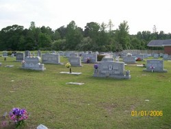 New Bethel Baptist Church Cemetery