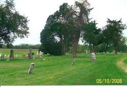 Rural Methodist at Shaws Point Twp