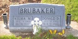 Donald Dee Brubaker