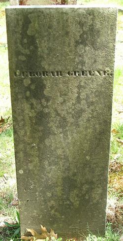 Deborah <i>Ward</i> Greene