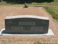 Roberta Bertta <i>Steen</i> Allen