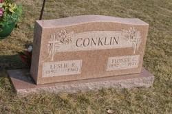 Leslie Ray Skim Conklin