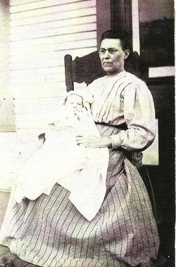 Mary Jane <i>Ward</i> Smith