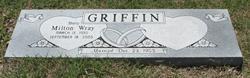 Milton Wray Griffin