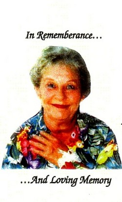 Carol Ann Hale