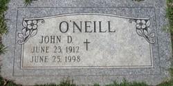 John Daniel O'Neill
