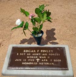 Edgar Francis Finley