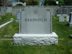 Jacob Danovitch