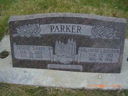 Charles Eldren Parker