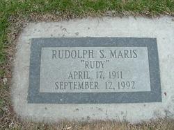 Rudolph S Rudy Maris