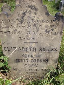 Elizabeth <i>Skiles</i> Beeson