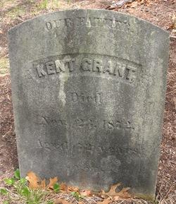 Kent Grant