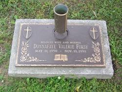 DonnaFaye Valerie Furby