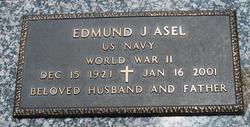 Edmund Joseph Asel