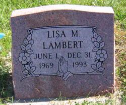 Lisa Marie Lambert