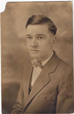 Harold Edwin Serfass