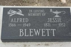 Alfred Charles Blewett