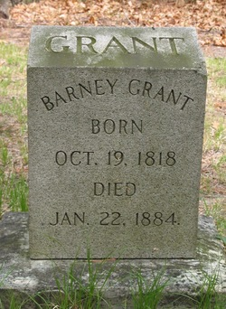Barney Grant
